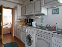 Ferienwohnung 3 im Erdgeschoss (Küche)